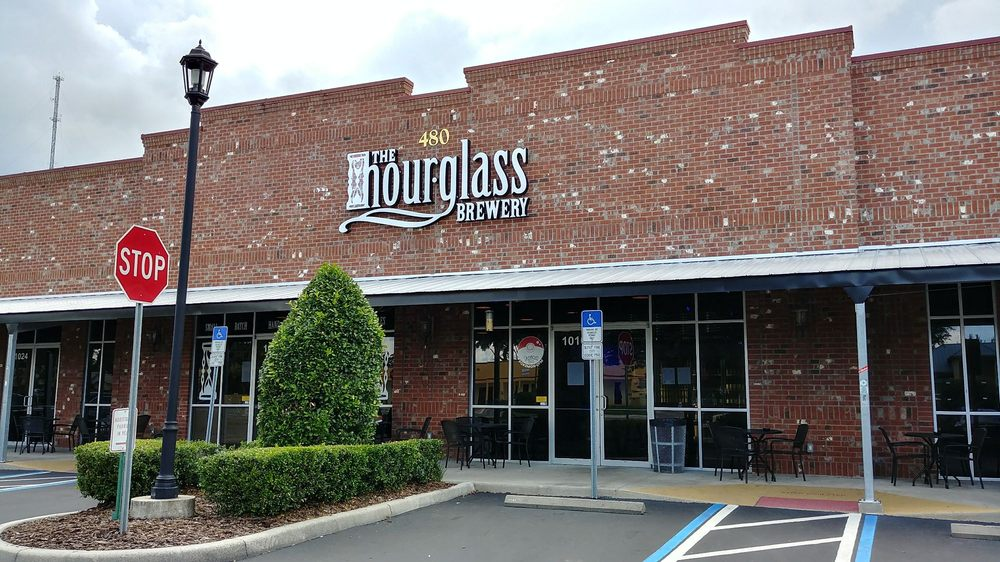 Hourglass Brewery