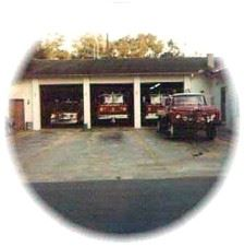Fire Vehicles During the 1970s