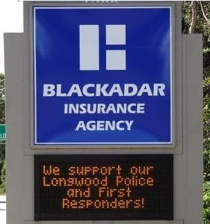 Blackadar PD Support