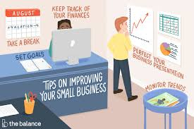 Small Business Improvement
